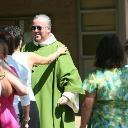 Father Pat Coakley photo album