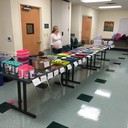 School Supply Drive photo album thumbnail 4